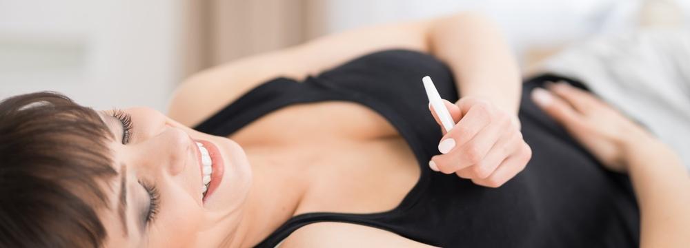 Подготовка к беременности после 30 лет второго